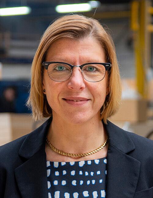 Fabienne ANNET