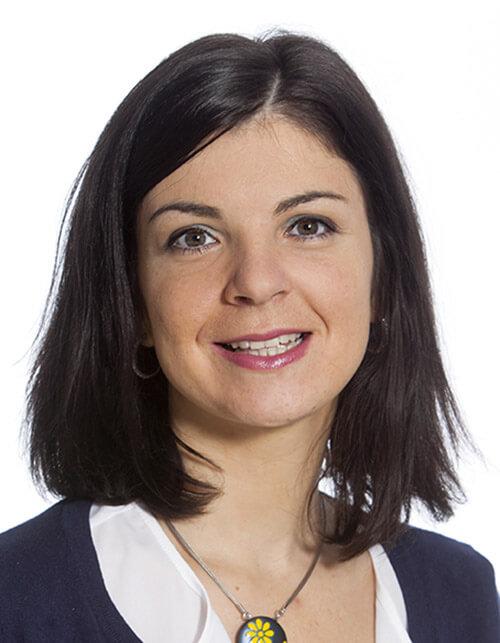 Stéphanie PHILIPPART