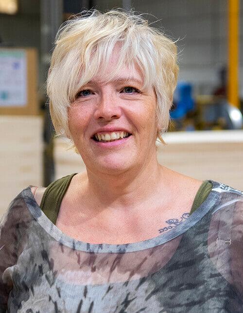 Patricia MARTH