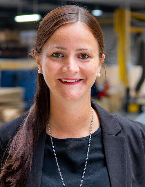 Jenny LENTZ