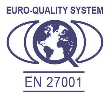 ALIPA ISO 27001
